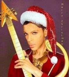 We are huge Prince fans at RushWorld, and we would be doing him a ...
