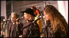 Backstage - Tony Esposito