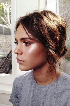 Hairstyle: Die schönsten Frisuren für mittellanges Haar « MISS