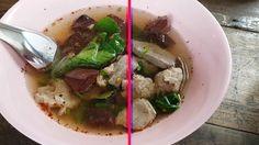 TaluiTamtawan Food & Beverage Reviews : อาหารเช้าโรงนม หาดใหญ่