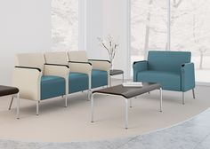 How to Choose the Best Waiting Room Chairs for a Medical Office Reception Furniture, Lounge Furniture, Office Furniture, Outdoor Furniture Sets, Reception Seating, Office Seating, Lounge Seating, Office Reception, Types Of Furniture