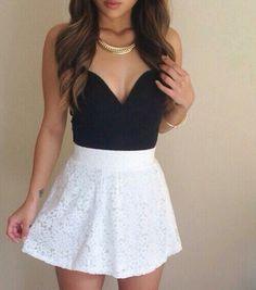 Swag dress