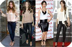 El estilo de... Juana Acosta