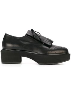 Shop Paloma Barceló platform lace-up loafers in Il Duomo from the world's best independent boutiques at farfetch.com. Shop 400 boutiques at one address.