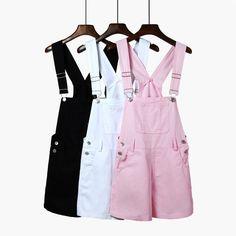"""Color:white.black.pink. Size:S.M.L.XL. Size S: Length:28cm/10.92"""".Hip:88cm/34.32"""". Size M: Length:29cm/11.31"""".Hip:92cm/35.88"""". Size L: Length:30cm/11.70"""".Hip:96cm/37.44"""". Size XL: Length:32cm/12.48"""".H"""