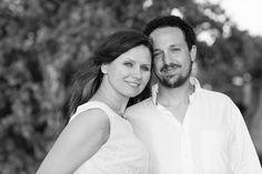 Natasha and Matthew's Engagement Photo