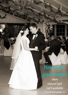 how to get great images with a flash kristendukephotog... #phototips