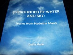 Surrounded By Water and Sky  Scenes From by thetinkerswagon, $30.00