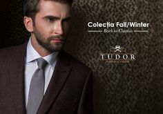 Colectia Fall/Winter - Back to Classics Tudor Tailor, Winter Collection, Fall Winter, Costumes, Classic, Derby, Dress Up Clothes, Fancy Dress, Classic Books