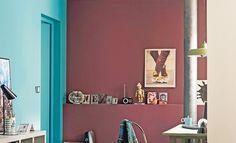 poser des bandes de pontage sur la jonction entre des plaques de plâtre Decoration, Diy And Crafts, Gallery Wall, Mirror, Furniture, Isolation, Home Decor, Photos, Decor
