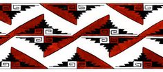 Diseños cerámicos de la fase Diaguita-Inca - Buscar con Google Ancient Art, Geometry, Tatoos, Folk, Graphic Design, Quilts, Pattern, Handmade, Google