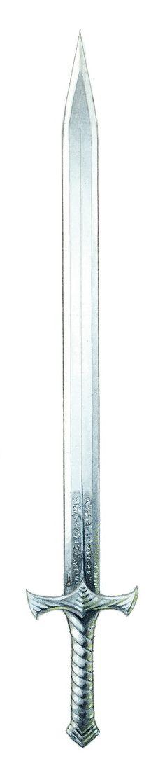Sword by krukof2