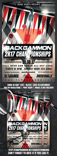 StreetBall Championships Sports Flyer Flyer template, Font arial - sports flyer template