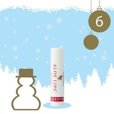 Aloe Lips for those cold winter days! Perfect Christmas Stuffer! See link in profile to order. #aloevera #lipstick #lips #soothing #moisturizer #crackedlips
