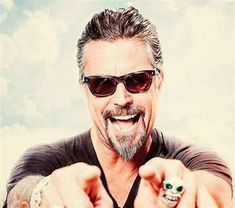 Bildergebnis für Richard Rawlings Gas Monkey Garage