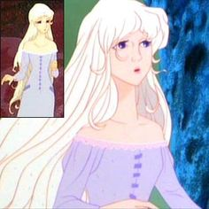Purple Dresses Inspired by Lady Amalthea's Renaissance Gown in 'The Last Unicorn' http://www.davonnajuroe.com/lady-amalthea-dress/ #TheLastUnicorn #LadyAmalthea