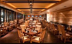 Copper Canyon Grill House & Tavern