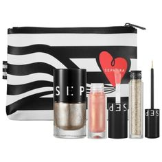 Beauty is Inside and Out as Sephora Launches YOU + SEPHORA Cosmetic Collection To Benefit Charities Across the US!