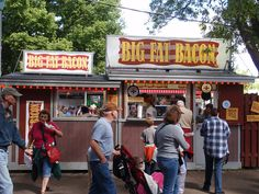 This stand at the Minnesota State Fair. | The 29 Most Minnesotan Things That Ever Happened