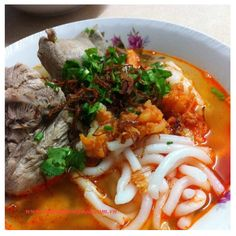 VietFun For All - Mì xào Lobster by MANG_CUT | Vietnamese/ Noodle | Pinterest | Vietnamese ...