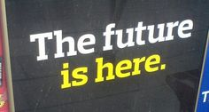The Future of Marketing Strategy: Insights on What 2013 Holds
