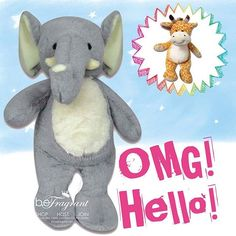 NEW and AGAIN... Cuddle Obsessions: We'll Take One of Each Please! Connect & SHOP =>http://corporate.gobefragrant.com/shop/Kidz-Zone/  #love #scented #elephant #giraffe #beFragrant #cuddle #cuddles #cuddlebuddy #plush #stuffedanimal #scents #kid #kids #soft #cuddly #momlife #parents #love #scent #bubblegum #blueraspberry #cottoncandy #jollyrancher #greenapple #boogieman #instamood #instagood #instalike #swag #photooftheday