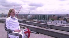 Meet the GB Olympic Fencing Team