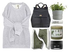 """""""G&G2"""" by rheeee ❤ liked on Polyvore featuring Keds, Dolce&Gabbana, Rig-Tig by Stelton, Koh Gen Do and L:A Bruket"""