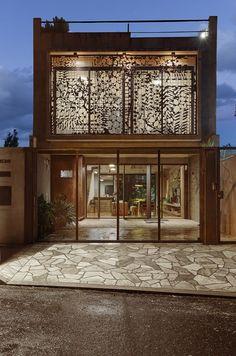 Gallery of House 538 / Une Arquitetura - 1