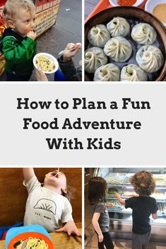 5 Tips for a Successful Food Adventure With Your Kids - Kid World Citizen Toddler Travel, Travel With Kids, Family Travel, Pretty Kids, Food Spot, Indian Sweets, Kids Learning, Learning Activities, Family Adventure