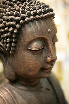 devoted to images of Buddhism. love the feelings of peace they evoke in me. Buddha Face, Buddha Zen, Gautama Buddha, Buddha Buddhism, Little Buddha, Buddhist Philosophy, Ganesha, Chill, Sacred Art