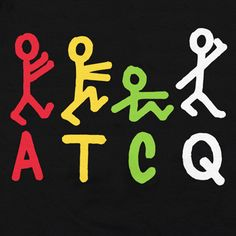 Hoping this really isn't it for A Tribe Called Quest. #ATCQ