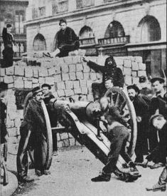The Communist Revolution and the REAL Path to Emancipation: Its History and Our Future, Interview with Raymond Lotta Paris 1900, Old Paris, Paris France, War Photography, History Of Photography, Children Of The Revolution, Eugene Atget, Ville France, Paris Photos