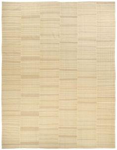 Vintage-Bunt HAKU Furniture Coat Rack Wood 13 x 35 x 8 cm