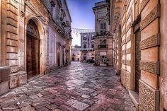 Galatina - Lecce / Salento / Italy by Paolo Margari, via Flickr