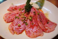 美味しいけど教えたくない四谷三丁目の穴場の焼肉屋 / くいどんのカルビが美味