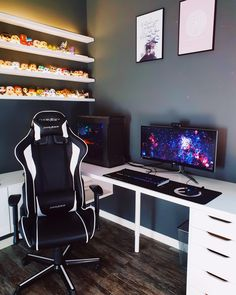 http://ift.tt/2poY9ID battlestation room