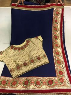 FANCY SAREES PAIRED WITH SEMISTICHED DESIGNER BLOUSES.| Buy Online Designer Fancy Sarees | Elegant Fashion Wear