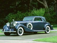 Rolls Royce – One Stop Classic Car News & Tips Classic Cars British, Old Classic Cars, Antique Trucks, Antique Cars, Vintage Rolls Royce, Hispano Suiza, Classy Cars, Sweet Cars, Top Cars