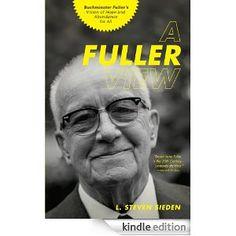 Amazing Man and Visionary Buckminster Fuller... #books