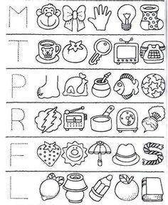 Elementos que empiecen por la letra e - Imagui