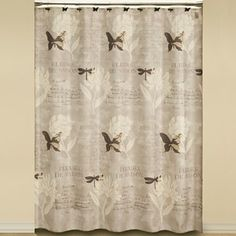 new multi bath set green floral magnolia shower curtain wall art
