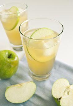 Harvest Apple Sipper
