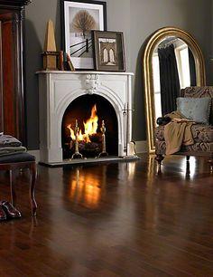 AE710-94E24 Hardwood Floors