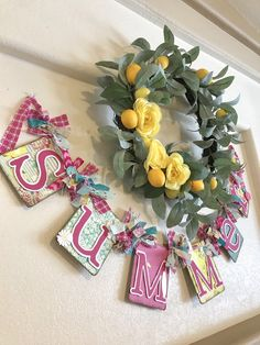 Excited to share this item from my #etsy shop: Summer Pink Lemonade Banner, Summer Banner, Summer sign, Summer decor, summer decoration, Summer photo prop, summer garland Easter Garland, Easter Banner, Christmas Banners, Christmas Wreaths, Spring Banner, Summer Signs, Hoppy Easter, Summer Photos, Pink Lemonade