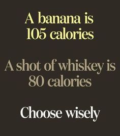 Hehehehe!!! Whiskey!