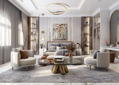 Modern Luxury Bedroom, Master Bedroom Interior, Luxury Bedroom Design, Modern Master Bedroom, Home Room Design, Luxurious Bedrooms, Home Decor Bedroom, Living Room Designs, Modern Classic Bedroom