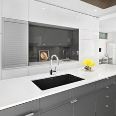 Minimalist Kitchen Design Design, Pictures, Remodel, Decor and Ideas - page 150