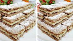 lineckep Sweet Desserts, Sweet Recipes, Cake Recipes, Oreo Cupcakes, Pavlova, Easter Recipes, Tiramisu, Sweet Tooth, Cheesecake
