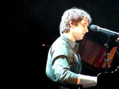 Josh Groban cover of Play Me, Toronto -- I saw Josh perform this amazing cover in Hartford, CT - what a treat!
